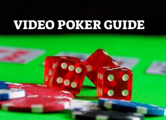 how to play online video poker