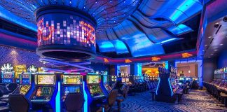 usa gambling laws