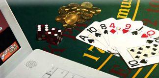 Online casino gambling America