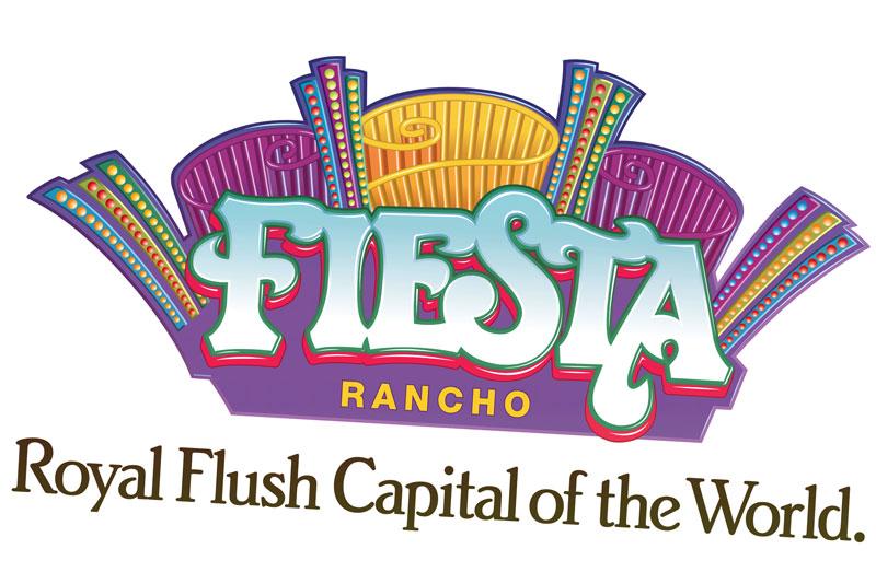 Fiesta Rancho Hotel logo