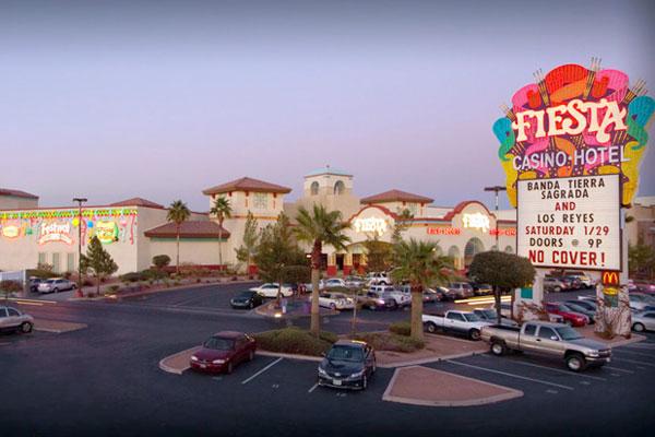 Fiesta rancho hotel casino las vegas