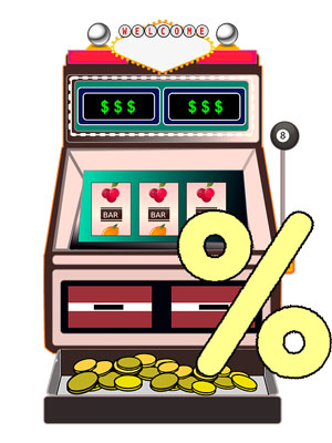 Online Slots Return to the Players