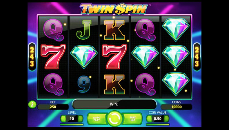 Gambling in Online Slots Play for Free