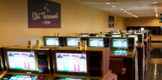 Slot in Casino Ready Tournament